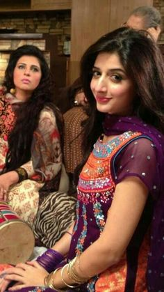 Mawra hussain. Pakistani Actress