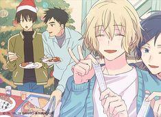 Sanrio Hello Kitty, Little Twin Stars, Cute Anime Boy, Anime Guys, Keroppi, Sanrio Danshi, Under The Moon, K Project, Boys Wallpaper