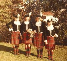 The Veronica Law School of Highland Dancing was founded in 1963 and operates from Laycock St in North Gosford, on the NSW Central Coast. Pri...