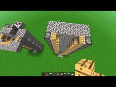 How To Make a Redstone Elevator in Minecraft ****so I built this on test map and its extremely easy :) the video is very clear but he does mess up a lot so just stick with it and you'll have yourself a brand new elevator to use in your maps! Minecraft Elevator, Minecraft Mansion, Minecraft Banners, Minecraft Decorations, Minecraft Buildings, Minecraft Cheats, Minecraft Plans, Minecraft Tutorial, Minecraft Blueprints