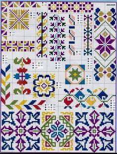 Gallery.ru / Photo # 18 - Embroidery - lutarcik