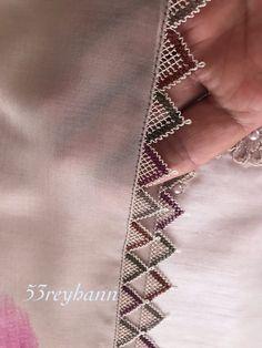 Untitled Crochet Lace Edging, Crochet Doilies, Moda Emo, Lace Making, Bargello, Bobbin Lace, Olay, Baby Knitting Patterns, Needlework