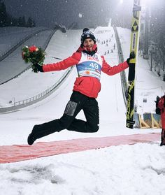 Ski Jumping, Dream Team, Skiing, Sports, Sky, Ski, Hs Sports, Heaven, Heavens