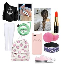 """Back to school"" by lucy-the-llama on Polyvore"