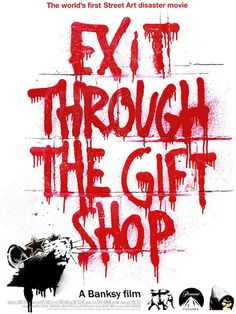 (96%) An amusing, engrossing look at underground art, Exit Through the Gift Shop entertains as it deflates the myths and hype surrounding its subjects.