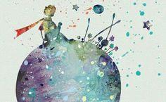 Valiosas lecciones que sólo El Principito te dará en la vida | Veintitantos