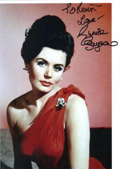 Eunice Gayson.........;]