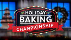 A trio of holiday cooking shows to tide you over this season.