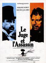 Le Juge et l'assassin chanteur itinérant connu raconte la vie de l'assassin