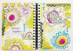 éloge de la lenteur Positiv'Journal Zorrotte