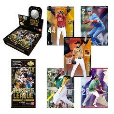 「野球 デジタルカード」の画像検索結果