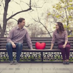How to find lasting love on the first date.