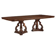 Ledelle Table and Base View 1