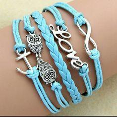 Brand New Multilayer Love Bracelet