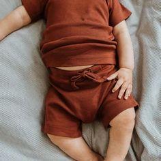 Buck and Baa | Organic Cotton Baby Clothing | New Zealand
