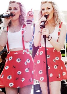Perrie Edwards :)