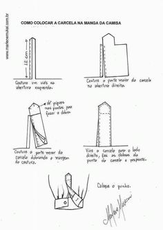 Como colocar a carcela