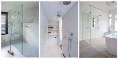 Afbeeldingsresultaat voor badkamer tegels Alcove, Bathtub, Bathroom, Google, Standing Bath, Washroom, Bathtubs, Bath Room, Bath