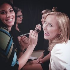 The most practical and affordable makeup school in New York. We believe in helping aspiring stylists to create strong makeup fundamentals. Practice makes perfect! http://www.ninamua.com