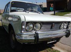 #Fiat 1600 #Berlina. http://www.arcar.org/fiat-1600-berlina-76573
