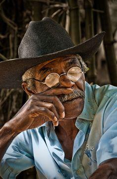Cuba, Cuban Cowbay | ©2014 John Galbreath