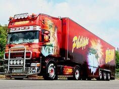 blogAuriMartini: Só Caminhões Tunados