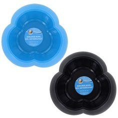 Non-Skid Plastic Pet Bowl