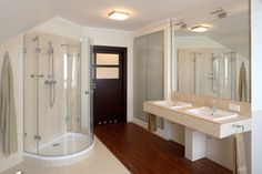 15 Spectacular Modern Bathroom Design Trends Blending Comfort Impressive Bathroom Design Trends Design Inspiration