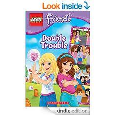 LEGO Friends Book