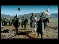 bij les 4: informatief filmpje over de kruistochten - YouTube