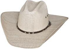e90faf9db3a Bullhide Hats 2733 Outlaws Like Me Natural Cowboy Hat
