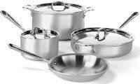 DEAL OF THE DAY - 60% off All-Clad Professional Cookware Set! - http://www.pinchingyourpennies.com/deal-of-the-day-60-off-all-clad-professional-cookware-set/ #Amazon, #Cookwareset, #Pinchingyourpennies