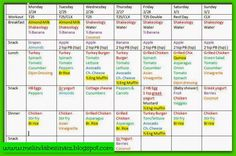 melinda besinaiz, 21 day fix meal plan, Power couple, clean eating meal plan, healthy recipes