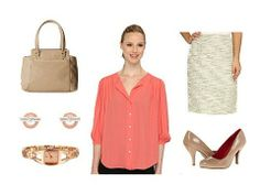 Outfit Ideas: What to Wear to a Job Interview