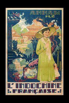 Slideshow: Vintage Asian Posters - Scene Asia - WSJ