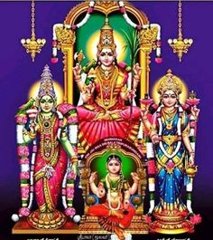 Shiva Parvati Images, Shiva Hindu, Lakshmi Images, Hindu Deities, Hindu Art, Shiva Shakti, Indian Goddess, Goddess Lakshmi, Durga Ji