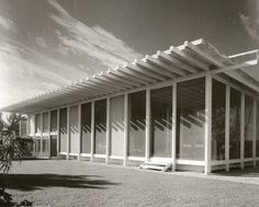 Paul Rudolph - Triangle Modernist Houses - Documenting, Preserving, Promoting Residential Modern Architecture