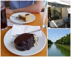 Café Ruffini München / Munich