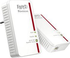 AVM FRITZ!Powerline 1240E WLAN Set Review