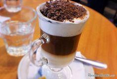 Aprende a preparar capuchino con esta rica y fácil receta. El café capuchino es uno de los clásicos de las cafeterías en todo el mundo, conocido por ser un café muy...