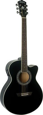 Washburn Western-Gitarre EA12B - Festival-Serie € 189,90