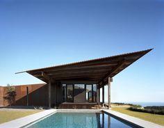 Olson Kundig Architects - Projects - Tom Kundig: Houses 2