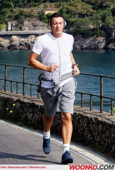 Stefano #Gabbana ha scelto #Portofino per alcuni momenti di #relax #moda # fashion #style #celebrity