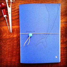 Call Me Ishmael. Moby Dick Notebook