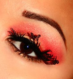 eye makeup art