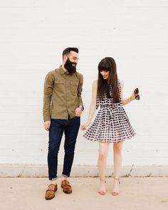 New Darlings Nordstrom Rack Couples Style