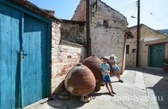 Cipro, nel cuore del Mediterraneo con i bambini, viaggio tra natura, storia e divertimento. http://www.familygo.eu/viaggiare_con_i_bambini/cipro/cipro-con-bambini.html