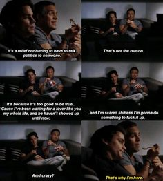 The Normal Heart The Normal Heart, Tragic Love Stories, My Whole Life, Mark Ruffalo, Im Scared, Heart Quotes, Cute Gay, Matt Bomer, Movie Quotes