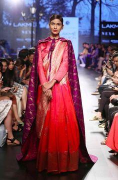 06a0cbedf52a7 Sailesh Singhania - Sayantan Sarkar - Lakme Fashion Week - AW 17 - 33
