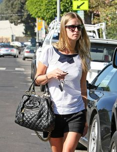 Nicky-Hilton with Marc Jacobs Stam bag. get her bag for only $178+FREE shipping+on-line payment. contact for more